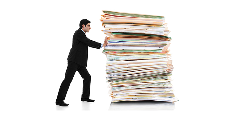 Managing-Documents